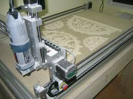 here we inform you about 2d and 3d milling machines cnc step