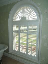 Sheer Roller Blinds For Arched Curved Window Blinds Arched Treatments Home Depot Arch Faux Wood