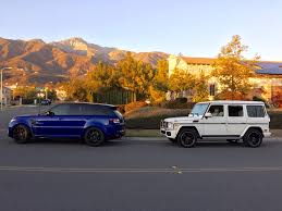 lexus lx 570 vs range rover best 2 car combo ff and range rover sport or cayenne ferrari chat