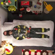 Firefighter Crib Bedding Firefighter Crib Bedding White Bed