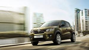 renault kwid on road price renault kwid 1 0litre variant launch this month motormistri