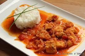 cuisiner espadon recette filets de poisson à la sauce des isles la cuisine