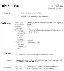 functional resume for students exles of a response resume outline exle for high students write my cheap