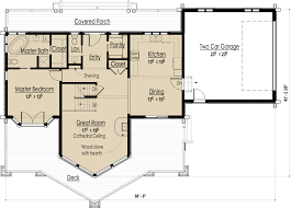 apartments mountain floor plans mountain home plans with open