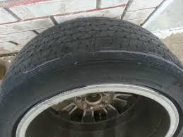 lexus is 250 dunlop tires premature wear tire shoulder michelin pilot sport a s plus