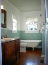 Wainscoting Ideas Bedroom Wood Wainscoting Mine Bath Redesign Barn Wood Reclaimed Home