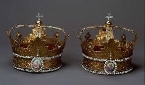 orthodox wedding crowns marriage