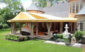 Residential Awning Residential Canopies Marygrove Awnings Tx Residential Awnings