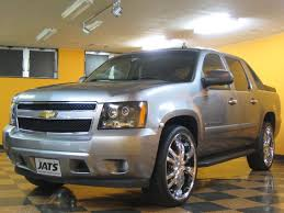 Rims For Chevy Tahoe 2008 Rims Gallery By Grambash 70 West