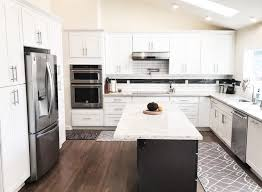custom kitchen cabinets seattle gs building supply inc