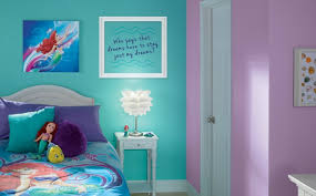 The Little Mermaid Curtains Mermaid Themed Bedroom Descargas Mundiales Com
