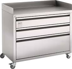 Mobile Tool Storage Cabinets Stainless Steel Mobile Tool Cabinet From Teknomek In The Uk