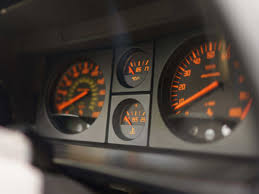 ferrari speedometer the iconic ferrari from u0027miami vice u0027 is for sale business insider