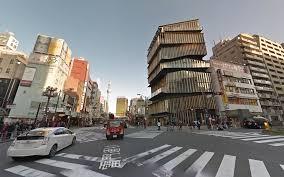 flash forward friday asakusa culture and tourism center