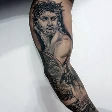 100 jesus tattoos for cool savior ink design ideas
