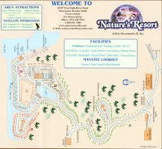 Map Of West Florida by St Petersburg Florida Campground St Petersburg Madeira Park Map