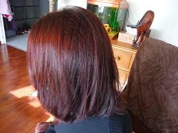 cheveux rouge acajou journal de pousse 1 50 nuances de gris ou comment j u0027ai arrêté
