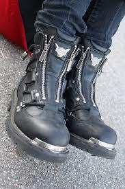 harley boots harley davidson boots by gahblah on deviantart