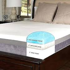 king memory foam mattress topper u2013 soundbord co