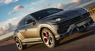 lamborghini engine turbo here u0027s a look at the 2019 lamborghini urus the fastest suv in the