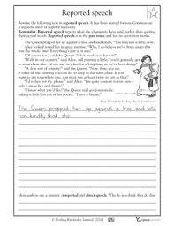 rewriting a dialogue ela worksheets pinterest quotes