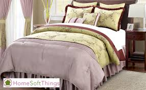 home soft things blissful comforts