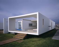 Modern Beach House Modern Beach House In Peru Idesignarch Interior Design