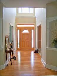 fresh decorating small foyer area 11961