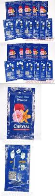 flower food packets floral supplies 48755 1000 floralife 10g clear cut flower