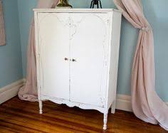Shabby Chic Dressers by Antique Dresser Armoire Chifferobe Shabby Chic By Redbarnestates