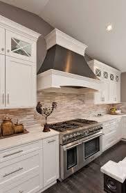 Kitchen Tile Backsplash Behind Range Kitchen Tile Backsplash - Tile kitchen backsplash