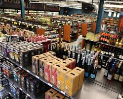 liquor stores city of richfield mn