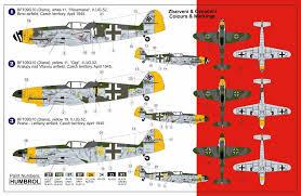 messerschmitt bf 109g 10 jg 52