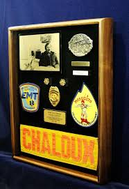 20 best firefighter shadow boxes images on shadow box
