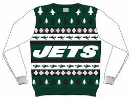 nfl sweaters are always in season for the win