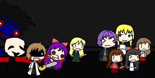 Meme Cartoon Maker - walfas rpg horror wallpaper 1 by shinkong rpg maker games know