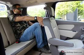 Dacia Lodgy Third Row Seat Bliblinews Com