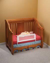 Dexbaby Safe Sleeper Convertible Crib Bed Rail Crib To Toddler Bed Rail 11 Novara Toddler Bed