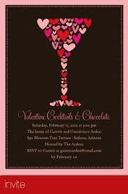 unique cocktail party invitations