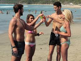 the one thing to come out of the bachelor in paradise