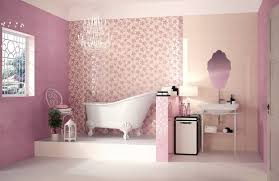 what color to paint a small bathroom pink bathroom decorating