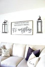wall decor quotes signs sayings beautiful e room challenge week