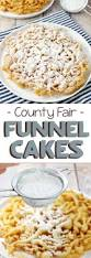 no fry funnel cake recipe best cake recipes