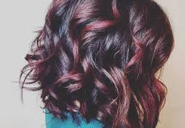 Washing Hair After Coloring At Home - exquisite shades of blue black hair which one suits you best