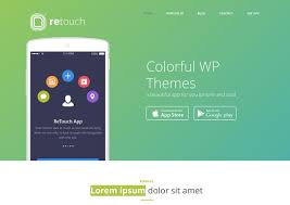 16 best colorful wordpress themes for blogs 2017 colorlib