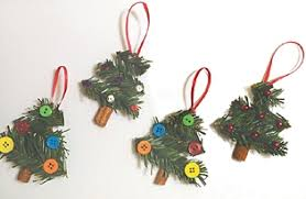 cinnamon tree ornaments