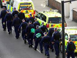 Counter Attack Under Cabinet Lights by Yahyah Farroukh What We Know About Parsons Green Bomb Suspect