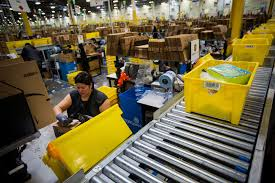 black friday online amazon cyber monday works to keep its crown after blockbuster black