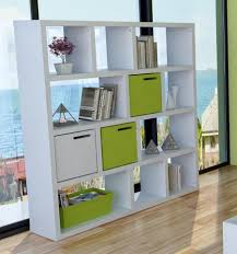 fancy modern white shelving unit 25 for your decoration ideas with