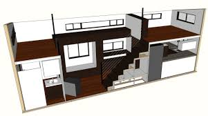Small House Floor Plans With Loft by 100 Tiny Homes Floor Plans Houseplans Com Cottage Main